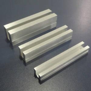 Trilho Alumínio Reforçado Extraduro