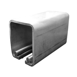 Trilho Aço Inox 304