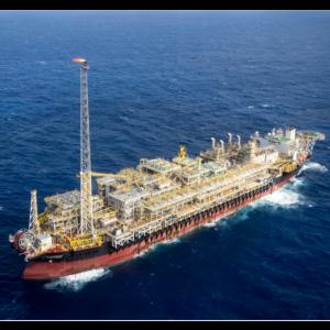 Petroquímica - Petróleo